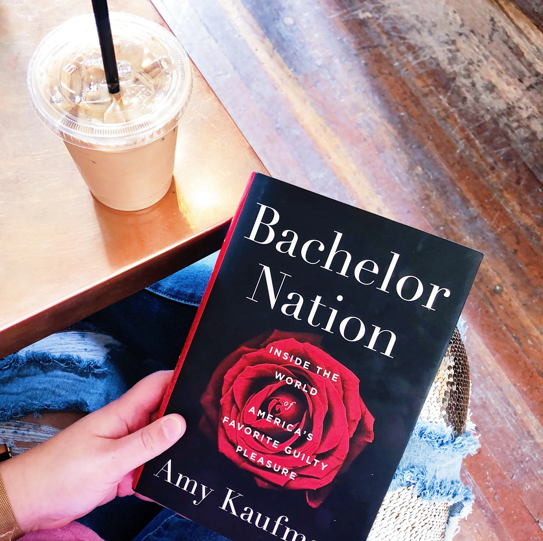 Bachelor Nation // stephanieorefice.net