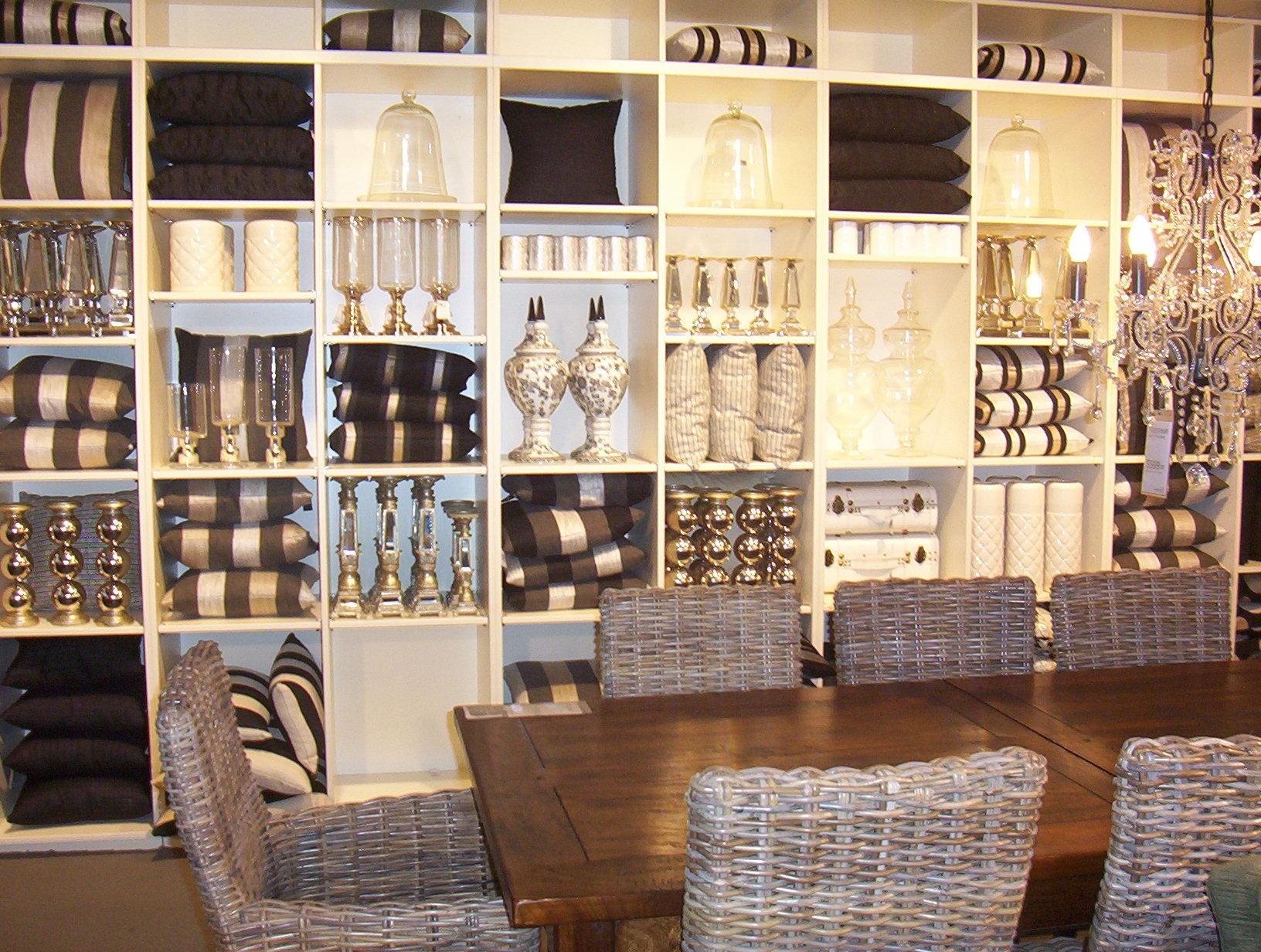 Gallery 2006 2008 Visual Merchandising Freedom Furniture