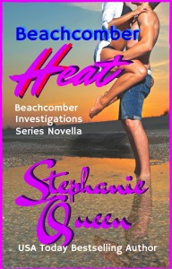 Bright BeachcomberHeat cover