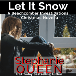 Let It Snow Audiobook Cover