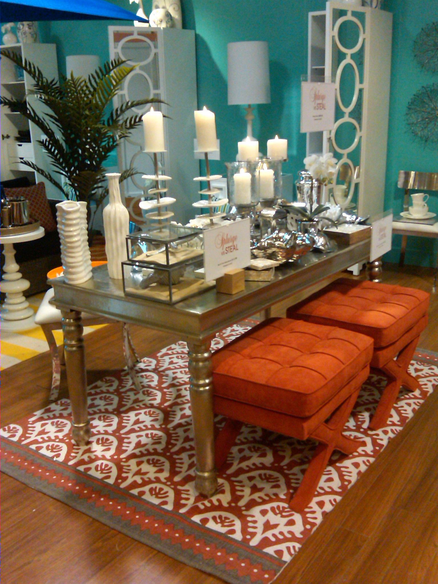 homesense  Stephanie Saunders Design