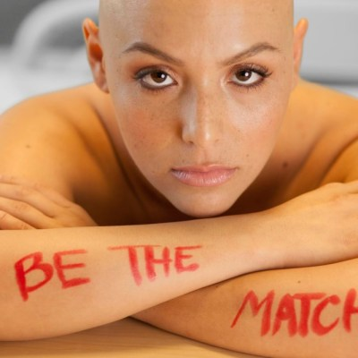 Save a Life, #BeTheMatch for Liz