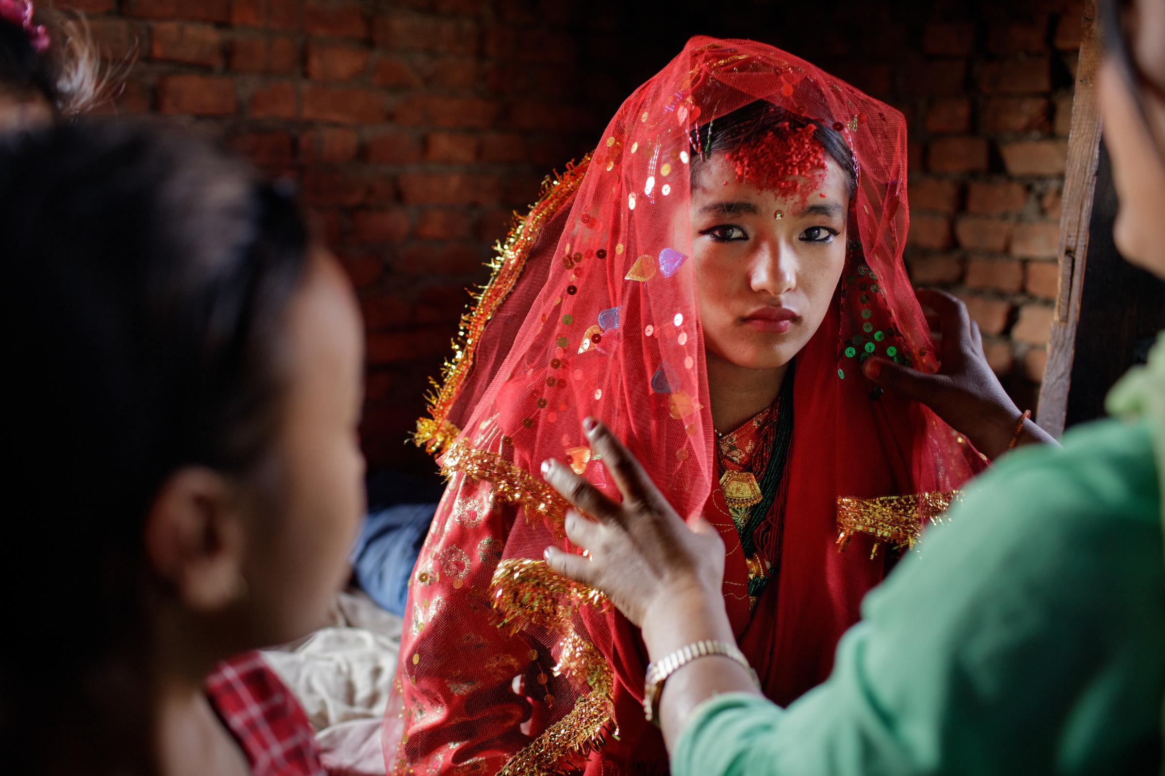 Culture Ethiopian Marriage