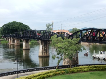 kanchanaburi-bridgeovertheriverkwai