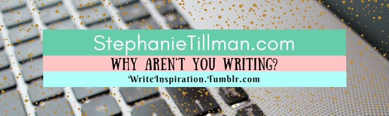 , About, Stephanie Tillman