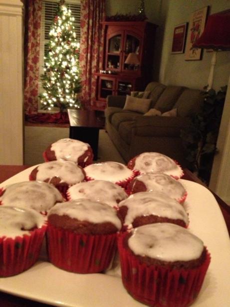 Christmas at My House, 2012