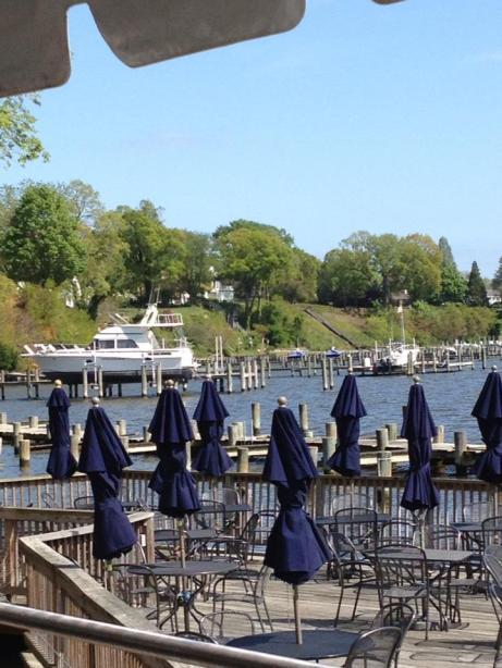 Severn Inn Annapolis:Debbie Serio