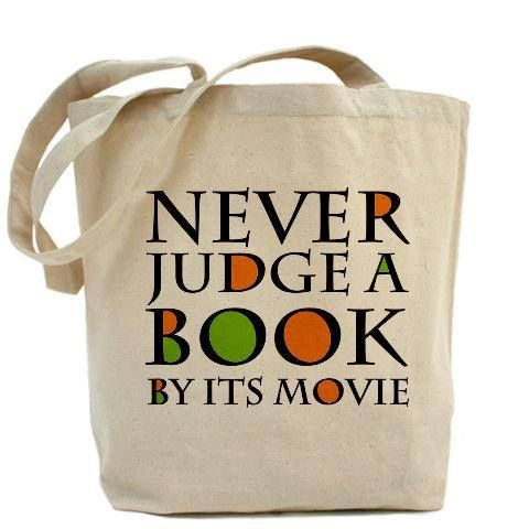 #3: Tote Bag. HA HA FUNNY!