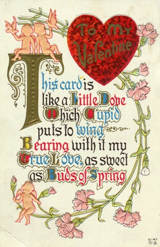 ValentineCard
