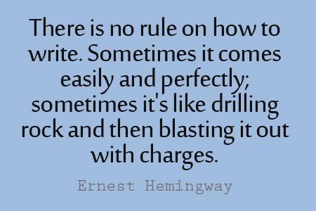 HemingwayQuote