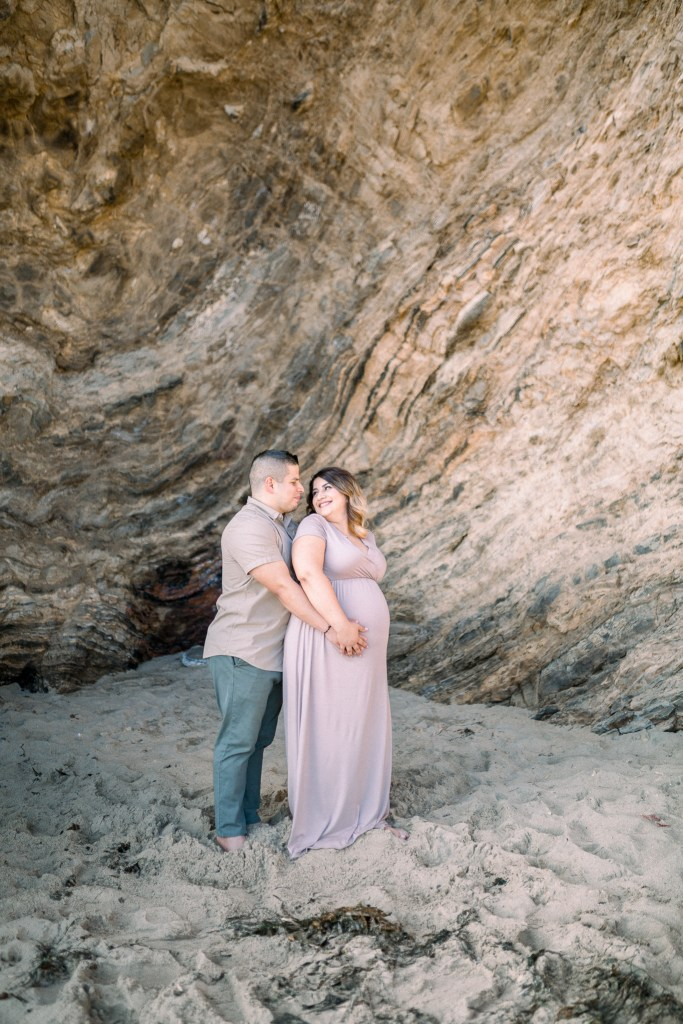 Beach Maternity Session. - Stephanieweberphotography.com