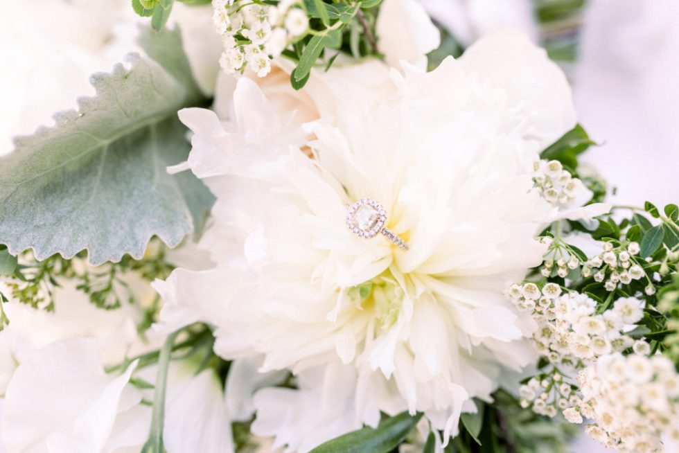 Wedding Day Florals, Orange County Wedding Photographer, Stephanie Weber Photography. - stephanieweberphotography.com