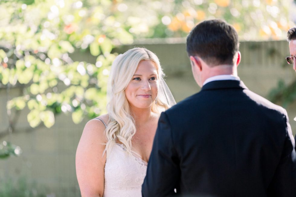 Ceremony, Orange County Wedding Photographer, Stephanie Weber Photography. - stephanieweberphotography.com