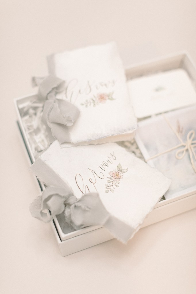 Wedding Photographer Welcome Gift