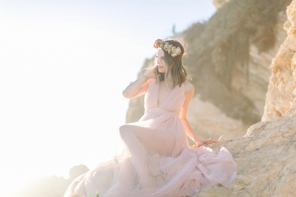 Orange County Wedding Photographer, Beach session. - stephanieweberphotography.com