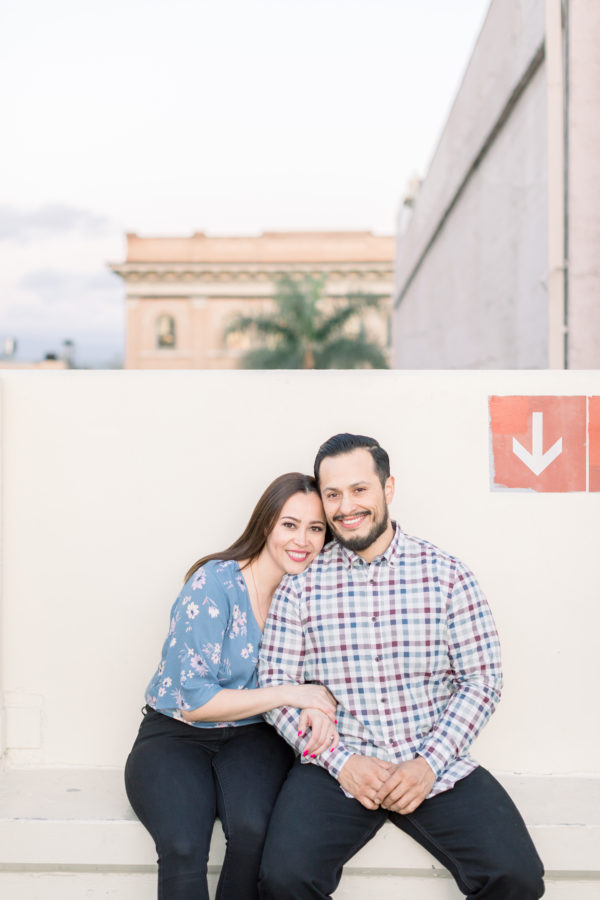 Stephanie Weber Photography-Orange County Engagement Photographer