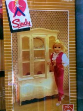Sindy in the Social and Working History Collection