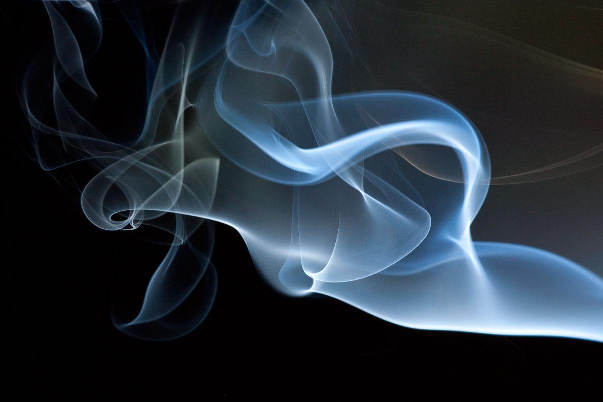 Schall und Rauch  Stephan Schute Fotografie