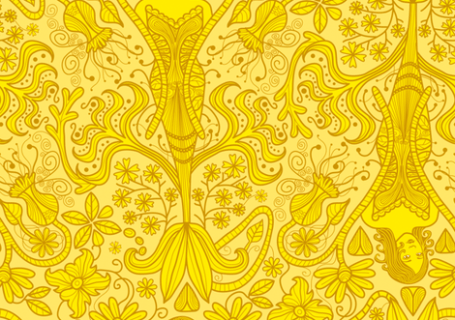 Book Review The Yellow Wallpaper By Charlotte Perkins Gilman