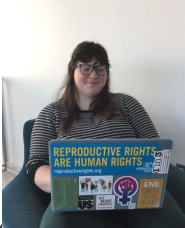 Interview by ReportingDC: With Trump in office, abortion-rights activists and opponents look to capitalize