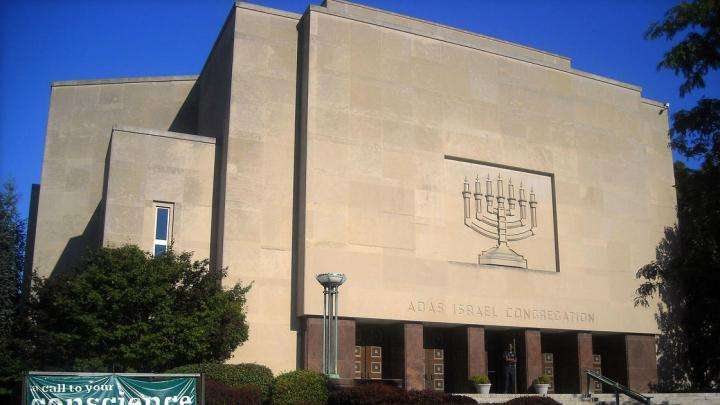 Interview with Alma: Why millennial Jews are choosing to join (or not join) synagogues