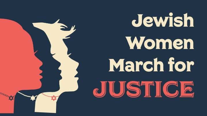 This Jewish Woman Marches Anyways: My (complicated) thoughts on the Women's March
