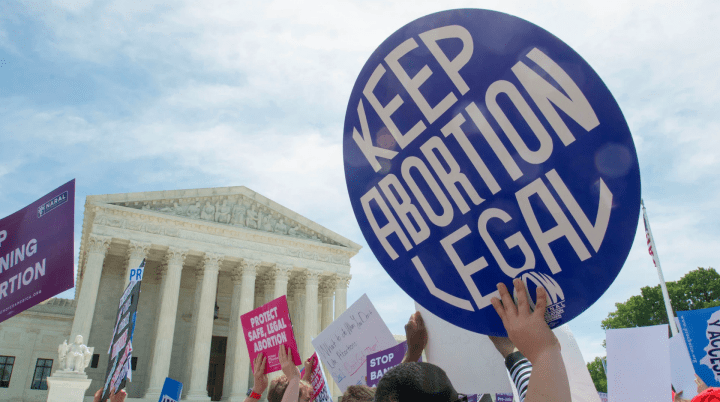 Why DC Statehood Is So Important For Abortion Rights