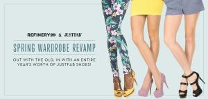 Refinery29andJustFab