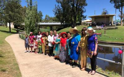Funding available to support multicultural projects