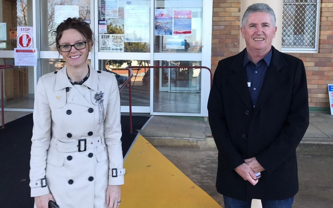 Budget Boost for Mums and Bubs in Cowra Region