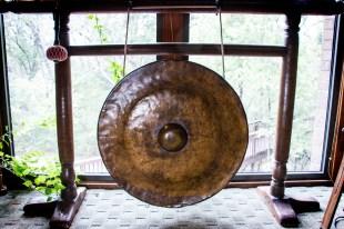 Balinese Gong