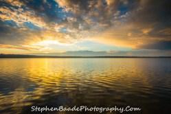 Big St Germain Lake Sunrise I