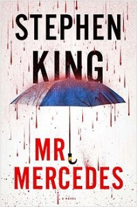 The cover of King's Mr. Mercedes