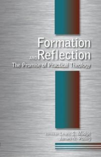 The cover of Mudge & Poling's Formation and Reflection