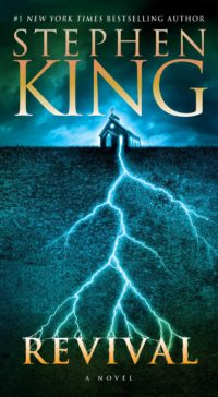 The cover of King's Revival