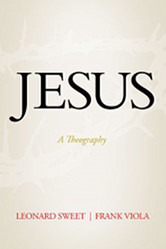Cover of Jesus: A Theography