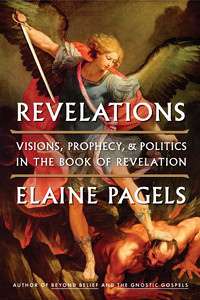 The cover of Pagels' Revelations