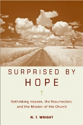Surprised by Hope | N. T. Wright