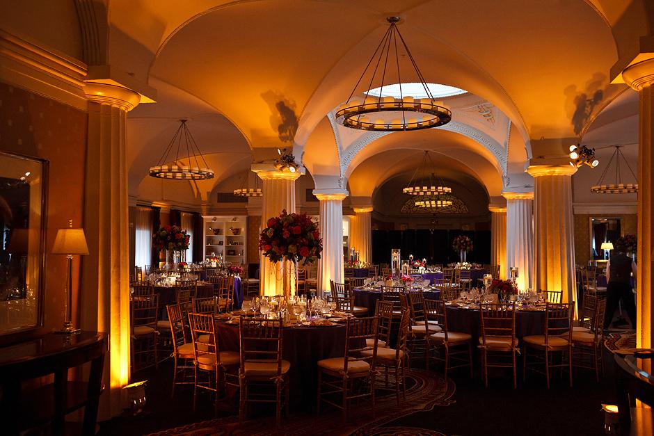 Hotel Monaco DC  DC Wedding Photographer  Stephen Bobb