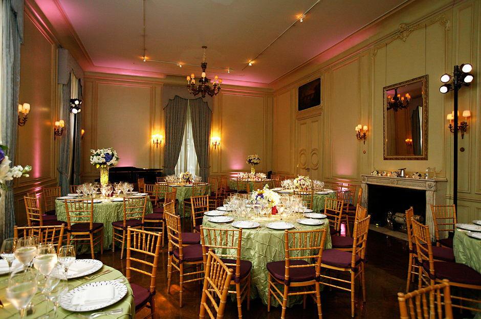 Weddings at the Meridian House  Stephen Bobb Photography
