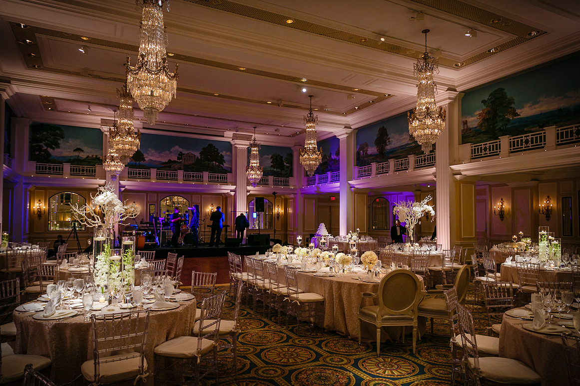 Willard Intercontinental DC Wedding Photos Stephen Bobb