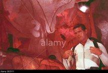 B83Y11 Le voyage fantastique 1966 Fantastic Voyage 1966 USA Stephen Boyd Realisateur Richard Fleischer