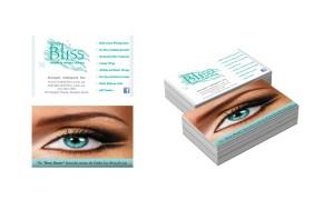 Stephen Brumwell Graphics & Web Development - Business Card, Print Design