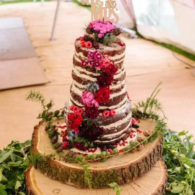 Norfolk wedding photographer – Norwich wedding cake