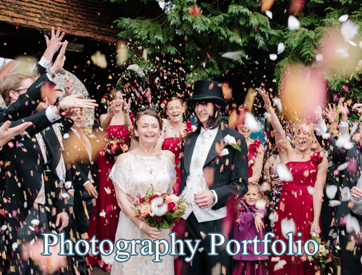 Norfolk wedding photographer Stephen Buss Photography Portfolio