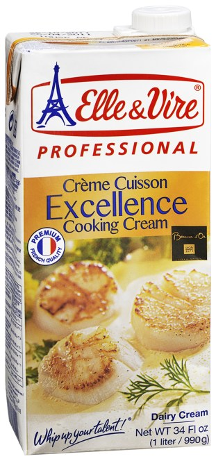 Excellence cooking cream 35,1%