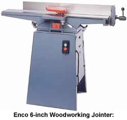 Woodworking Jointer Reviews