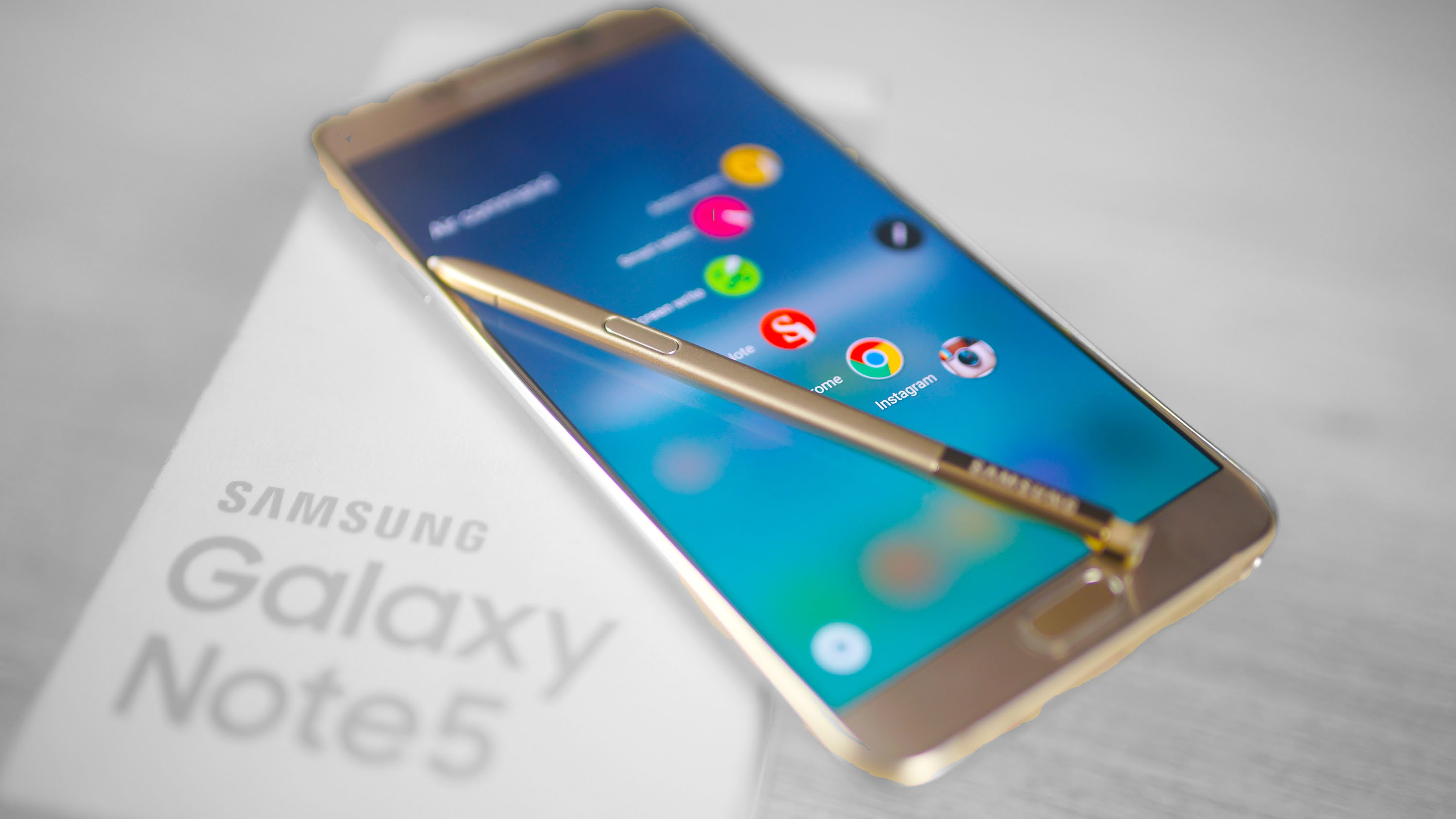 Edge version of the Samsung Galaxy Note7 appears in import listing