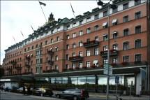 Farewell Stockholm Steve' Genealogy