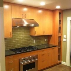 Ikea Shaker Kitchen Cabinets Home Depot Remodel Vg Fir | Stephen Day Design